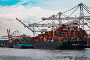 Barco de importación